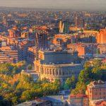 فریت بار به ارمنستان