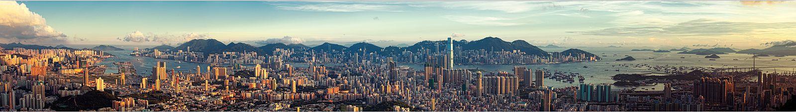 فریت بار به هنگ کنگ