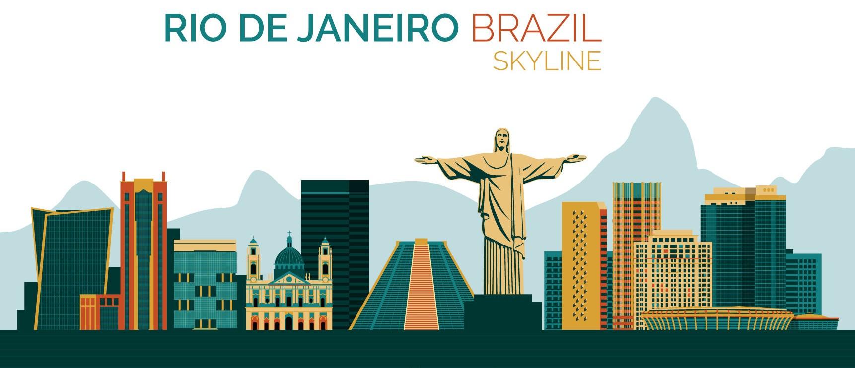ارسال بارهوایی به برزیل