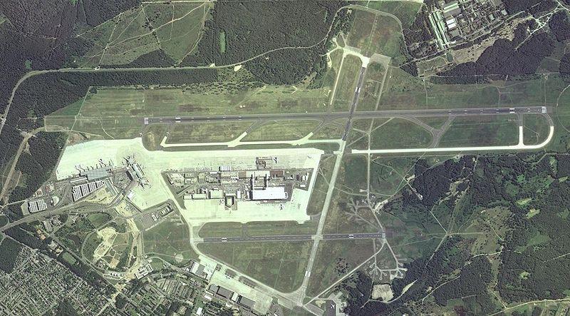 فرودگاه بین المللی کلن بن