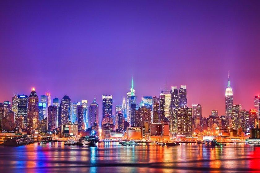 شهر نیویورک