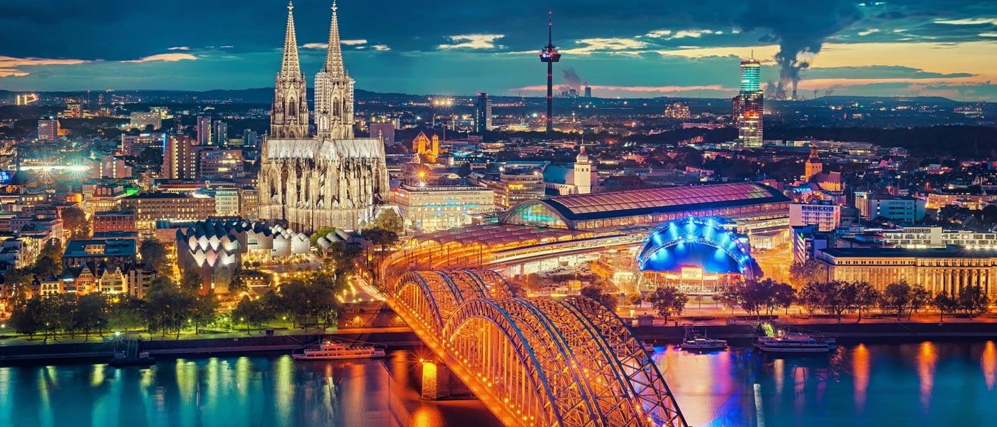 فریت بار به کلن آلمان
