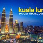 سال بار هوایی به کوالالامپور