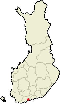 شهر هلسینکی