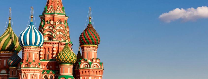 ارسال بار هوایی به مسکو