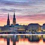 فریت بار به هامبورگ آلمان