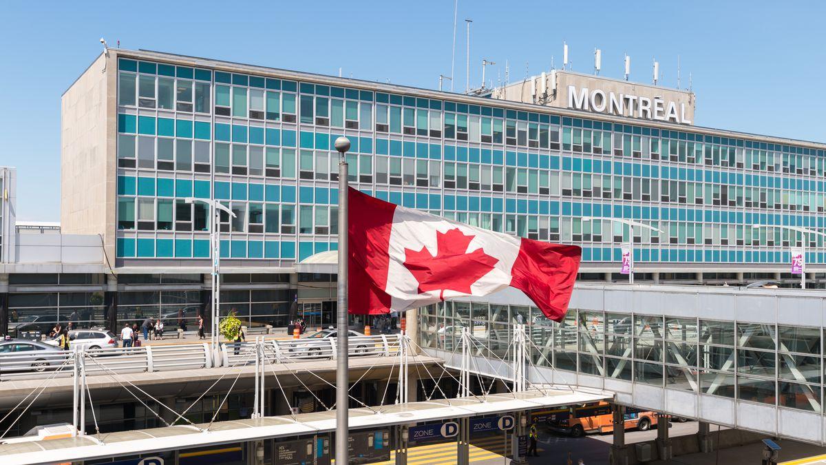 فریت بار به مونترال کانادا