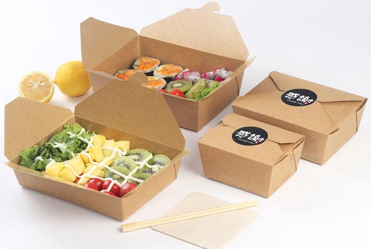 ارسال محصولات غذایی به خارج از کشور