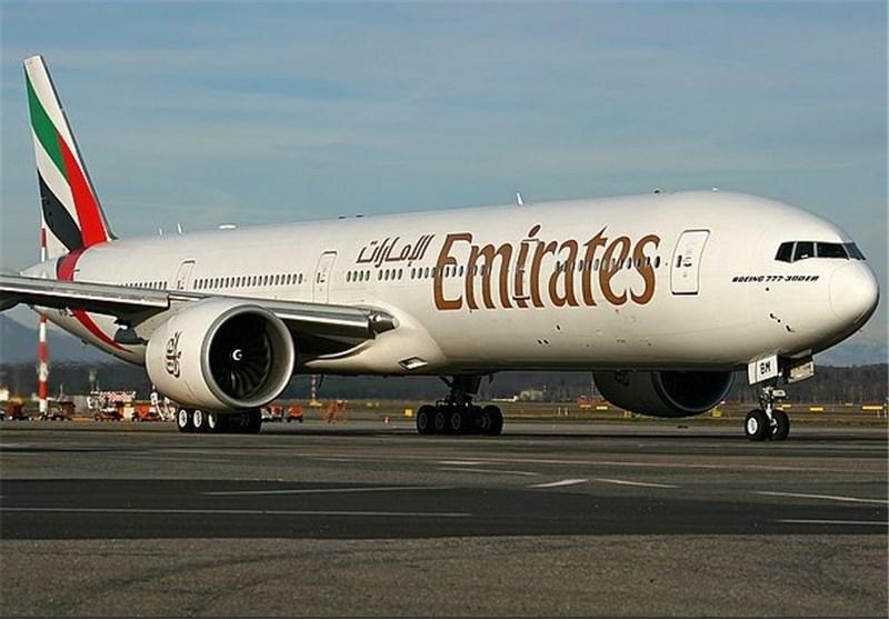 شرکت های هواپیمای معتبر در امارات