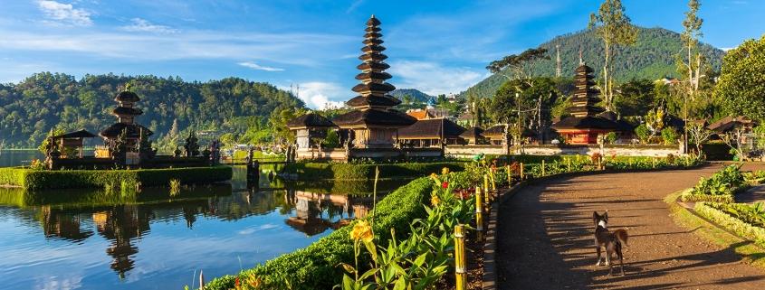 ارسال بارهوایی به اندونزی