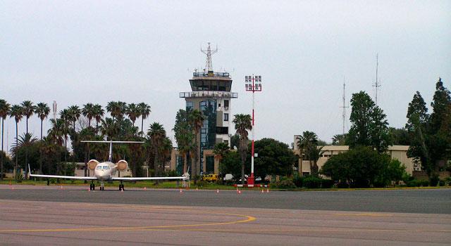 ارسال بار هوایی به مراکش