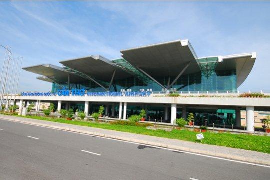 فرودگاه بینالمللی کن دو در شهر کان تو