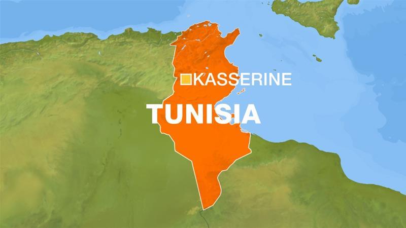 ارسال بارهوایی به تونس