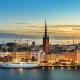 ارسال هوایی لوازم منزل به سوئد