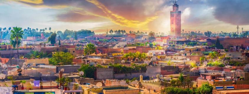 ارسال هوایی لوازم منزل به مراکش